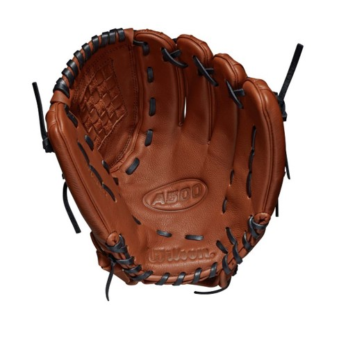"Wilson 12"" A500 Series All Position Baseball Glove - image 1 of 2"