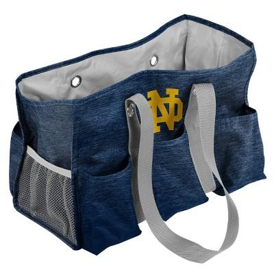 NCAA Notre Dame Fighting Irish Crosshatch Jr Caddy Daypack