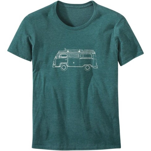 Outdoor Research Tailgate Men's Short Sleeve T-Shirt - image 1 of 2