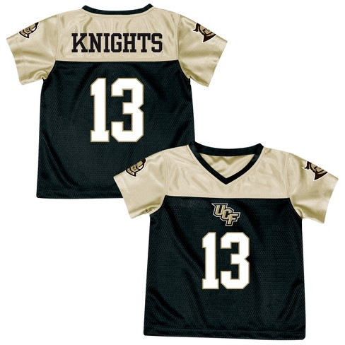Central Florida Knights Boys' Short Sleeve Replica Jersey - image 1 of 3