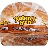 Nature's Own 100% Whole Wheat Bread - 20oz - image 4 of 4