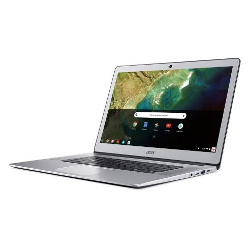 Acer 15 6 Full Hd Ips Touchscreen Chromebook Target