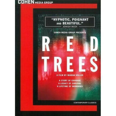 RED TREES (DVD)(2018)