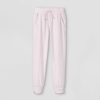 Girls' Soft Jogger Pants - All in Motion™