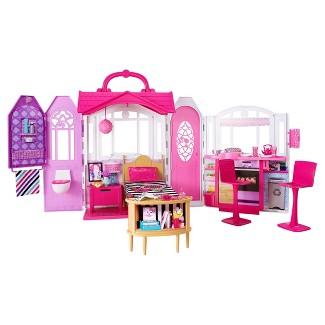 Barbie® Glam Getaway House
