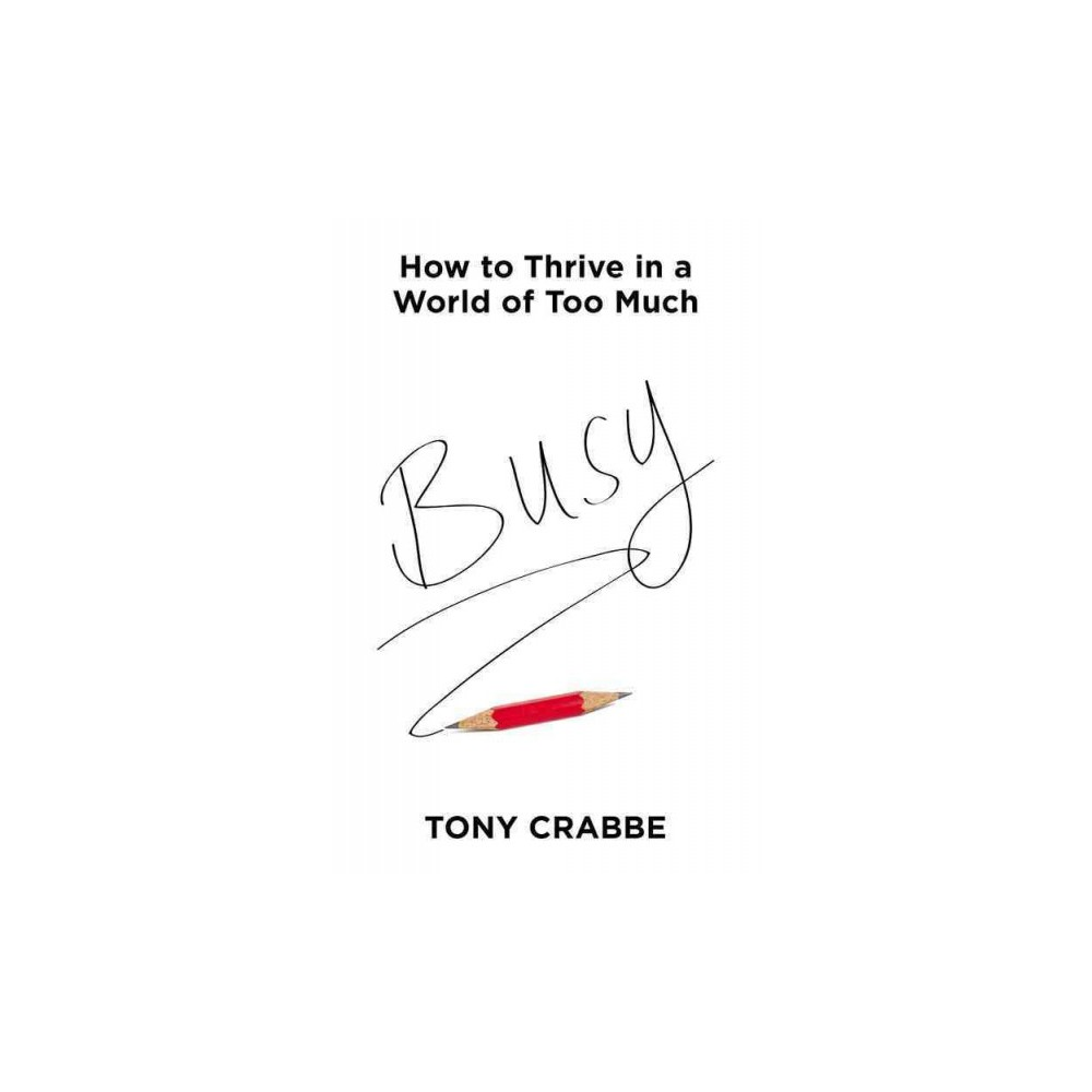 Busy (Hardcover), Books