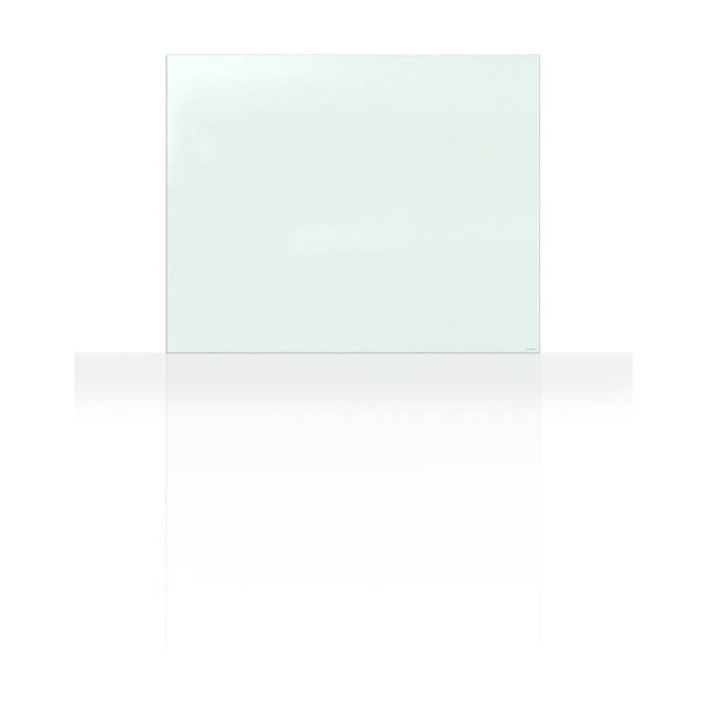"""Image of """"Quartet 16"""""""" x 20"""""""" Glass Dry-Erase Board Frameless - White"""""""