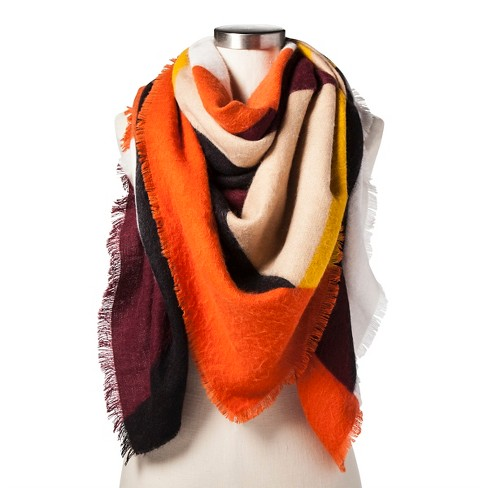 Women's Fashion Scarves - Who What Wear™ - image 1 of 2