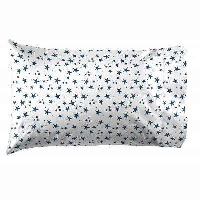 Saturday Park Stars Pillow Case