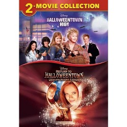 Halloweentown (3 & 4) 2-movie Collection (DVD)