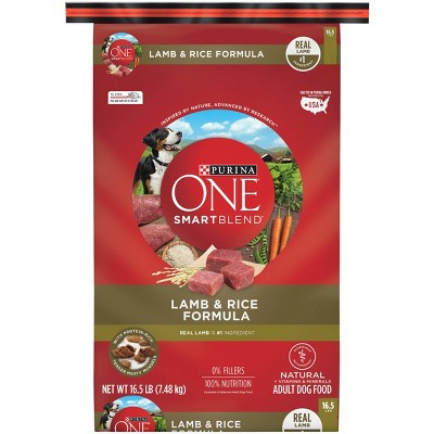 Dog Food: Purina ONE SmartBlend