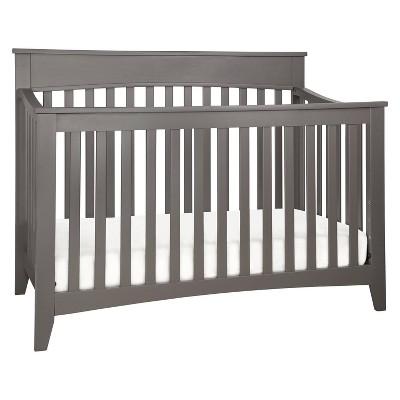 DaVinci Grove 4-in-1 Convertible Crib - Slate