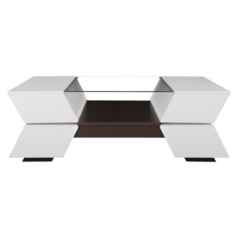 Lucas Modern Sofa Table Homes Inside Out Target