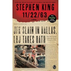 11/22/63: A Novel (Paperback) by Stephen King
