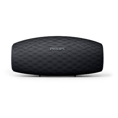 Philips® EverPlay Portable Bluetooth Speaker - Black (BT6900)