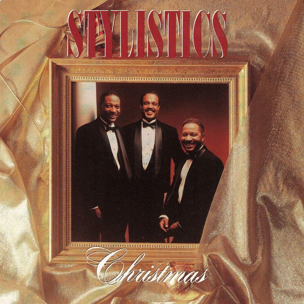 Stylistics Stylistics Christmas Vinyl