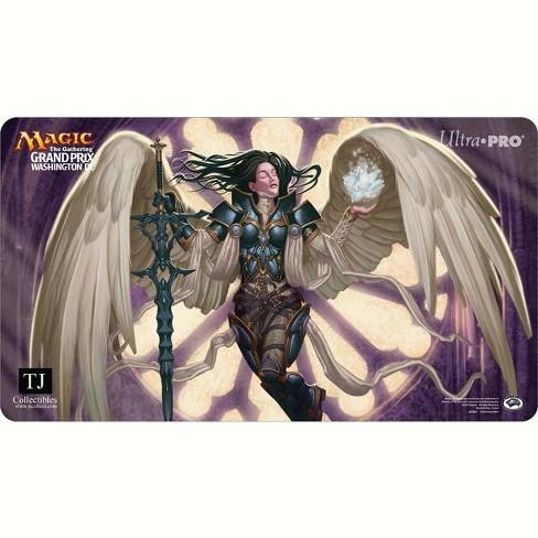Ultra Pro MtG Card Supplies Magister of Worth Playmat [Grand Prix Washington DC 2014] - image 1 of 1