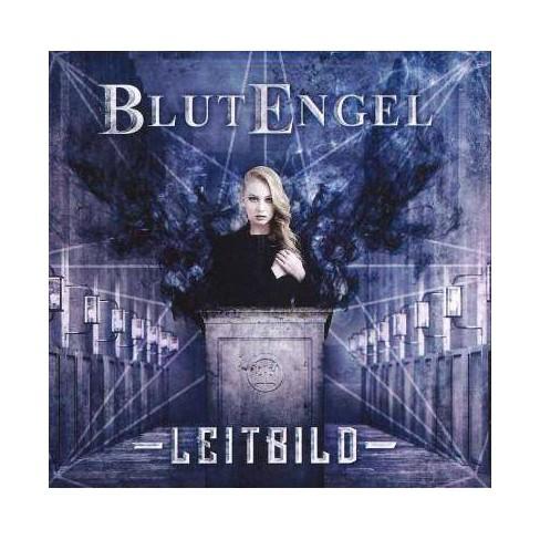 Blutengel - Leitbild (CD) - image 1 of 1