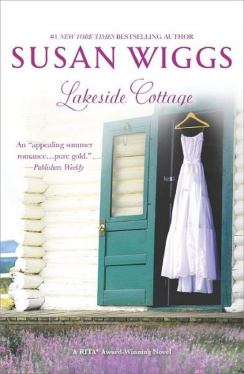 Lakeside Cottage (Paperback) (Susan Wiggs) - image 1 of 1
