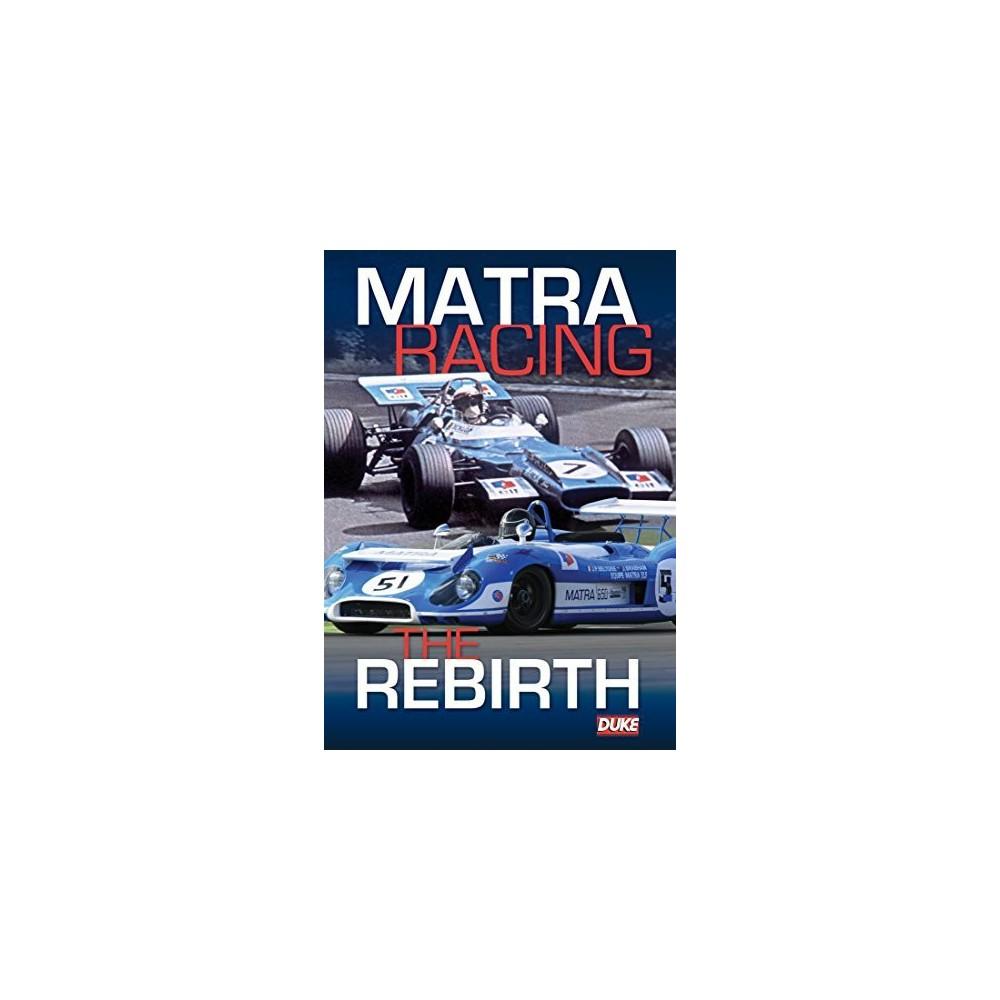 Matra Racing:Rebirth (Dvd)