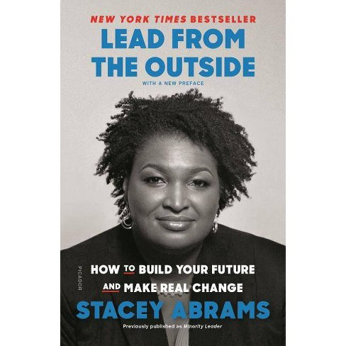 Lead from the Outside - by  Stacey Abrams (Paperback) - image 1 of 1