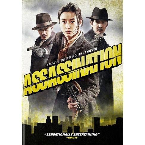 Assassination (DVD) - image 1 of 1