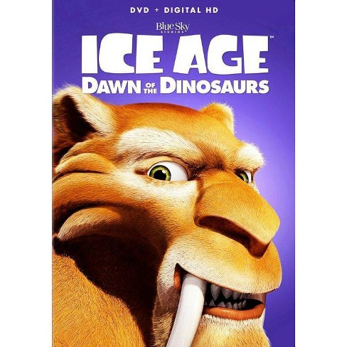 Ice Age: Dawn Of The Dinosaurs (DVD) - image 1 of 1