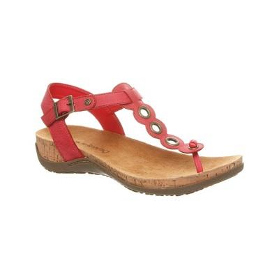 Bearpaw Women's Jean Sandals