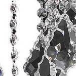 swarovski spectra clear crystal