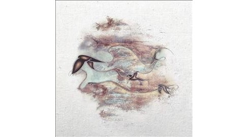 Junius Meyvant - Floating Harmonies (CD) - image 1 of 1