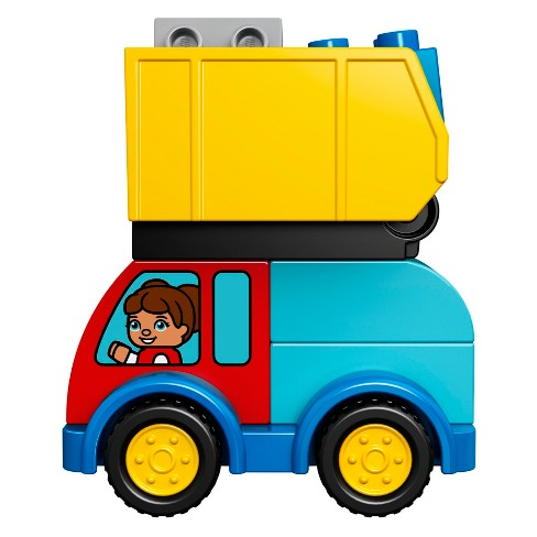 Lego Duplo My First Cars And Trucks Target