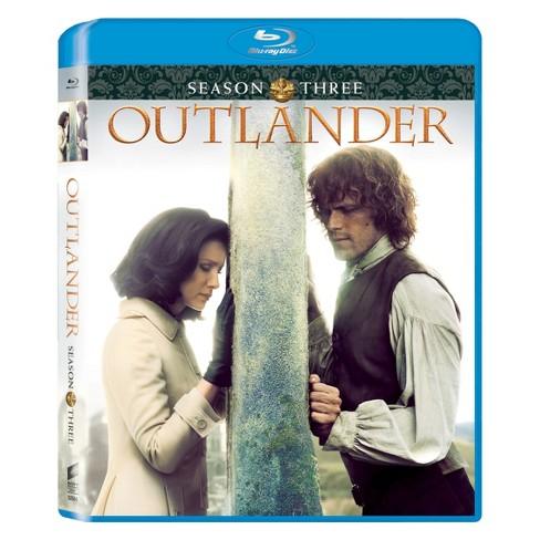 Outlander: Season 3 - image 1 of 1
