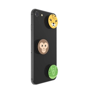 PopSockets PopMini Cell Phone Grip & Stand - Wild Side