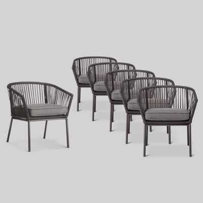 Attrayant Standish 6pk Patio Dining Chair   Project 62™ : Target