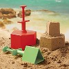 Melissa & Doug Sandblox Sand Shape-and-Mold Tool Set - image 2 of 4