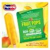 Popsicle Real Mango Fruit Frozen Pops  - 12pk - image 3 of 4