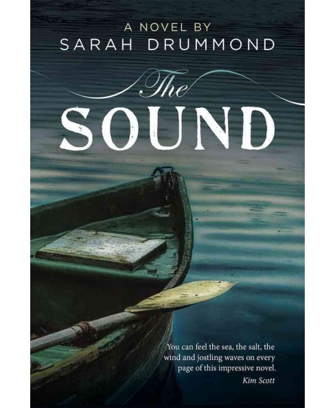 Sound (Paperback) (Sarah Drummond) - image 1 of 1