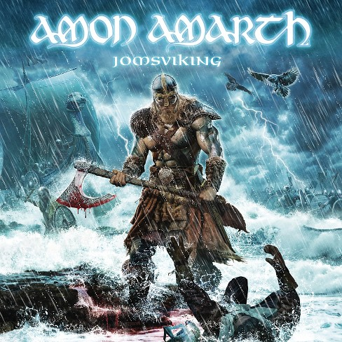 Amon Amarth - Jomsviking (Vinyl) - image 1 of 1
