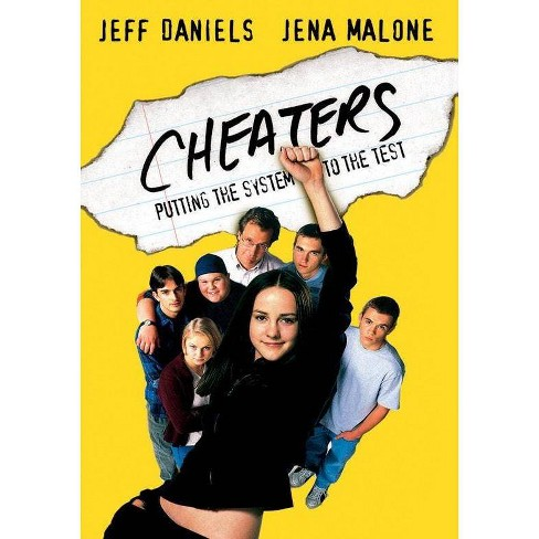 Cheaters (DVD) - image 1 of 1