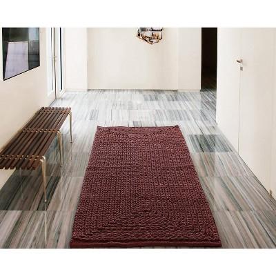 VCNY Home Barron Chenille Rug : Target