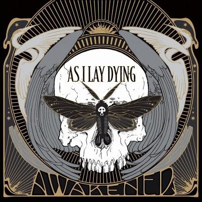 As I Lay Dying - Awakened (CD)