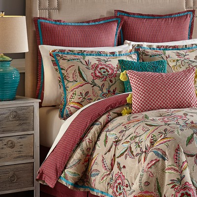 Key Of Life Bedding Collection   Waverly