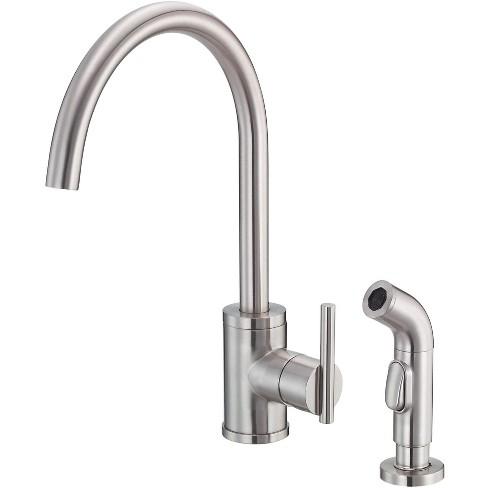 Danze D401058 Parma Kitchen Faucet