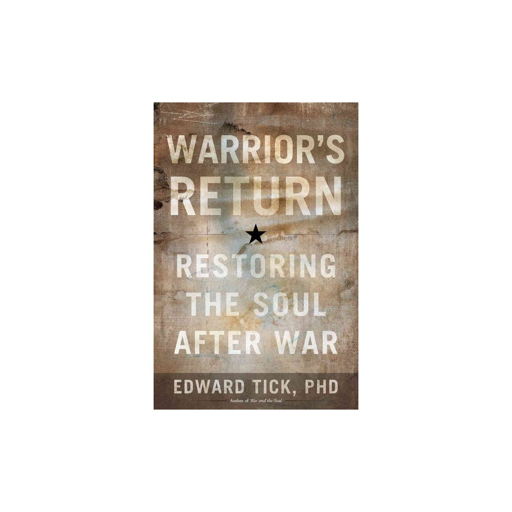 Warrior's Return (Paperback)