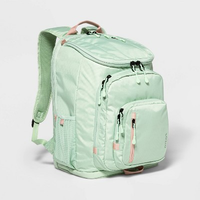 "19"" Jartop Backpack Mint/ Pink - Embark™"