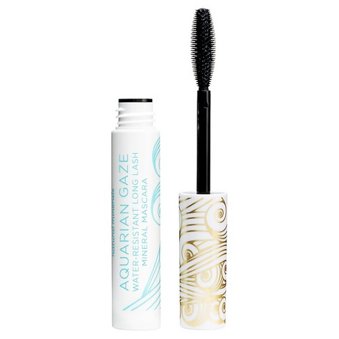 Pacifica Aquarian Gaze Mascara Abyss .25oz - image 1 of 1