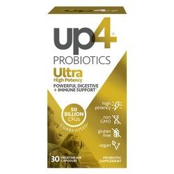 Align 5X Extra Strength Probiotic Supplement Capsules 21ct