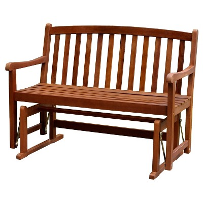 2-Person Glider Bench - Merry Products
