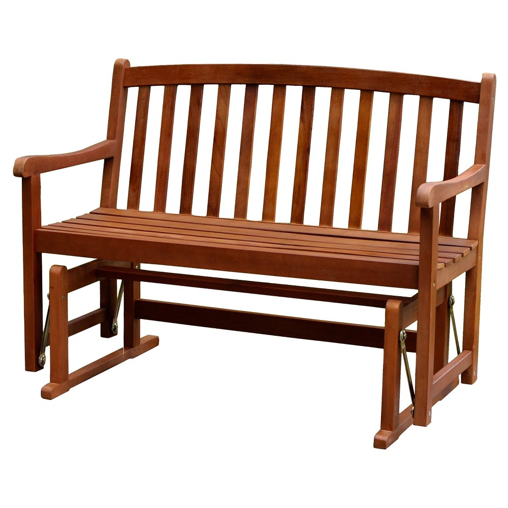 Image of 2-Person Glider Bench - Merry Products