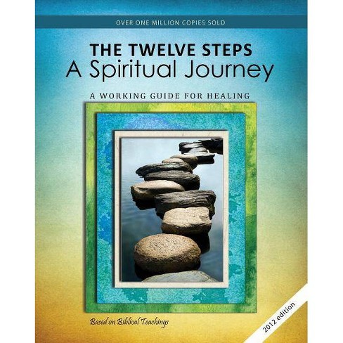 The Twelve Steps - by  Friends in Recovery (Paperback) - image 1 of 1